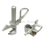 SMD-50 Live Parts & End Fittings Vertical, 180° - End Fittings